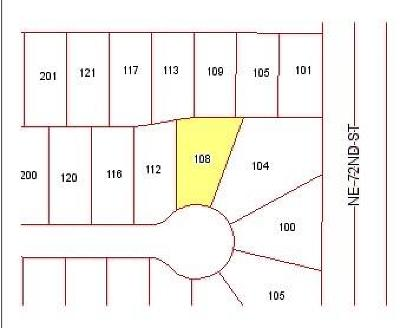 Bondurant Residential Lots & Land For Sale: 108 Summit Circle NW