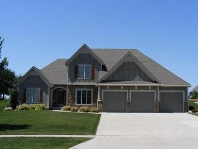 Ankeny Single Family Home For Sale: 224 SW Stonegate Drive