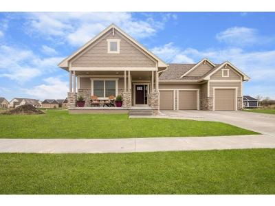 Ankeny Single Family Home For Sale: 2750 SW 21st Circle