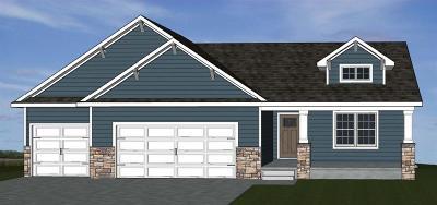 Altoona Single Family Home For Sale: 1151 34th Street SE