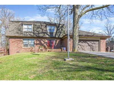 Pleasant Hill Single Family Home For Sale: 453 Tyler Drive