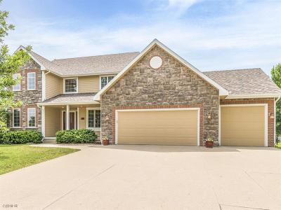 Urbandale Single Family Home For Sale: 14318 Maple Drive