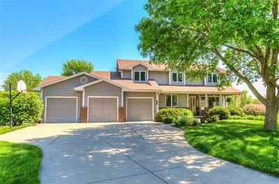 Ankeny Single Family Home For Sale: 702 SW Coventry Circle