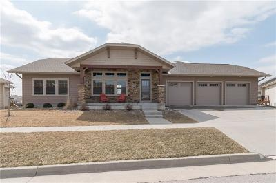Single Family Home For Sale: 2830 Clayton Drive