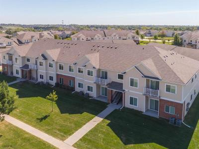 Ankeny Condo/Townhouse For Sale: 1805 SW White Birch Circle #7