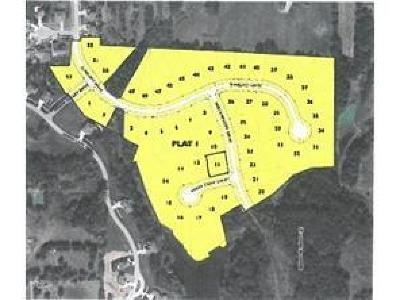 Pleasant Hill Residential Lots & Land For Sale: 5680 Arbor Creek Court