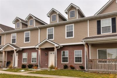 Ankeny Condo/Townhouse For Sale: 4532 NE Milligan Lane
