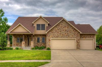 Ankeny Single Family Home For Sale: 1106 NW Ashland Court