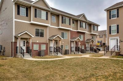 Ankeny Condo/Townhouse For Sale: 4623 NE Milligan Lane