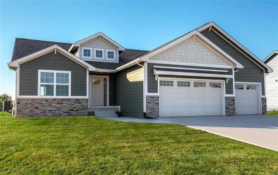 Norwalk Single Family Home For Sale: 1215 Warrior Run Drive