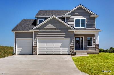 Granger Single Family Home For Sale: 1603 Crabapple Lane