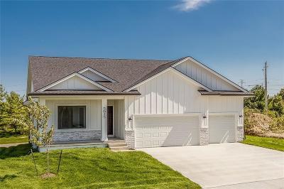 Johnston Single Family Home For Sale: 5615 87th Street