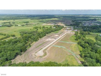 Johnston Residential Lots & Land For Sale: 10209 Hidden Valley Drive