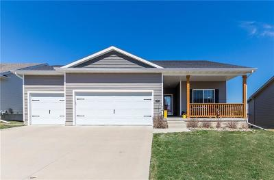 Carlisle Single Family Home For Sale: 1305 Blue Bonnet Drive