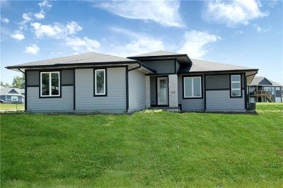 Norwalk Single Family Home For Sale: 1138 Silverado Drive