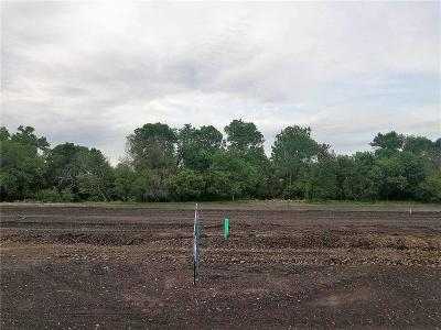 Johnston Residential Lots & Land For Sale: 10309 Hidden Valley Drive