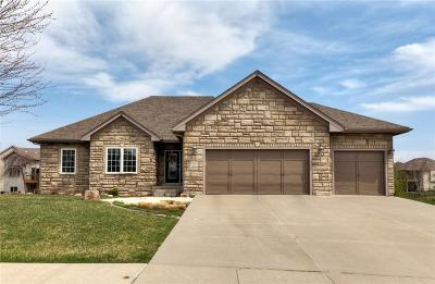 Urbandale Single Family Home For Sale: 16219 Tanglewood Drive