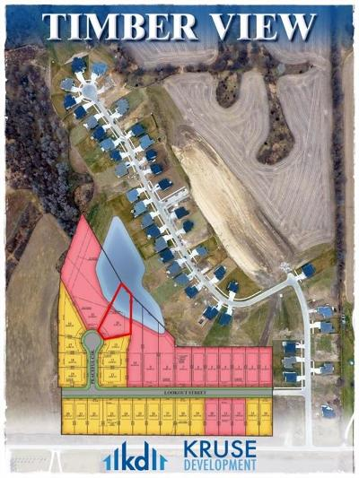 Norwalk Residential Lots & Land For Sale: 1712 Peaceful Circle