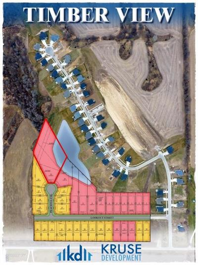 Norwalk Residential Lots & Land For Sale: 1717 Peaceful Circle