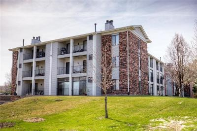 Urbandale Condo/Townhouse For Sale: 4805 86th Street #22