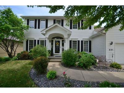 West Des Moines Single Family Home For Sale: 231 57th Court
