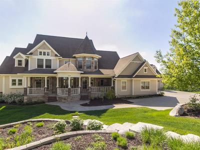 West Des Moines Single Family Home For Sale: 4208 Quail Court