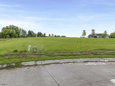 Urbandale Residential Lots & Land For Sale: 12808 Oak Brook Circle