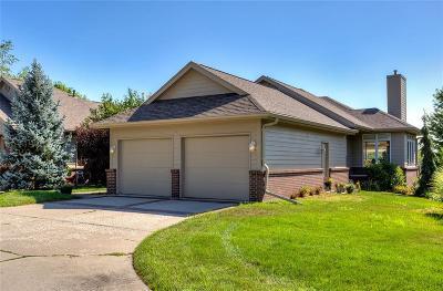 West Des Moines Condo/Townhouse For Sale: 1336 Glen Oaks Drive