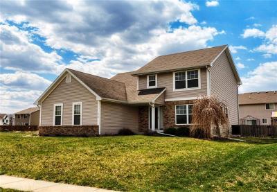 Waukee Single Family Home For Sale: 610 SE Whitetail Lane