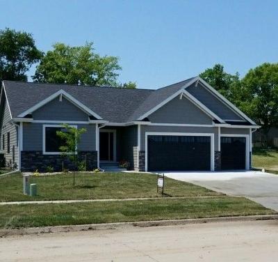 Polk City Single Family Home For Sale: 1400 Twelve Oaks Drive