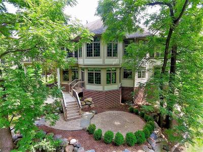 Urbandale Single Family Home For Sale: 14227 Ridgemont Drive