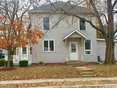 Indianola Single Family Home For Sale: 100 W Boston Avenue