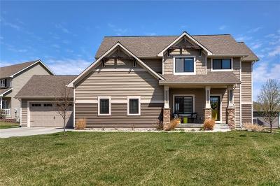 Urbandale Single Family Home For Sale: 15801 Monroe Court