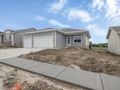 Waukee Single Family Home For Sale: 130 SE Waddell Way