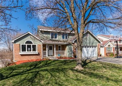 Clive Single Family Home For Sale: 1900 NW 90th Street