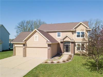 Urbandale Single Family Home For Sale: 2506 135th Street