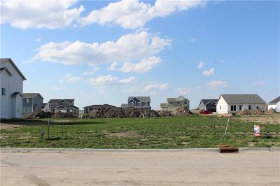 Bondurant Residential Lots & Land For Sale: 308 Summit Circle NW