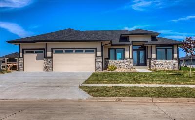 Grimes Single Family Home For Sale: 2009 NE Park Drive