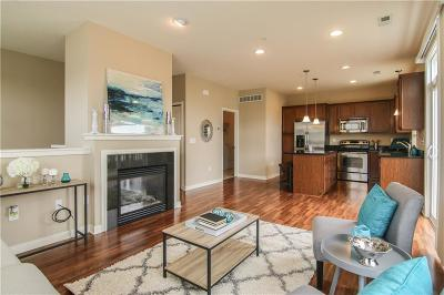 West Des Moines Condo/Townhouse For Sale: 205 80th Street #101