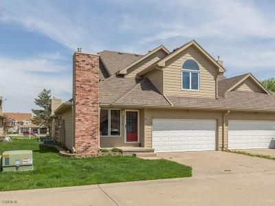 Ankeny Condo/Townhouse For Sale: 1132 SE Mill Pond Court