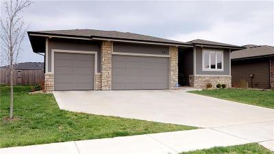 Waukee Single Family Home For Sale: 665 NE Meridian Drive