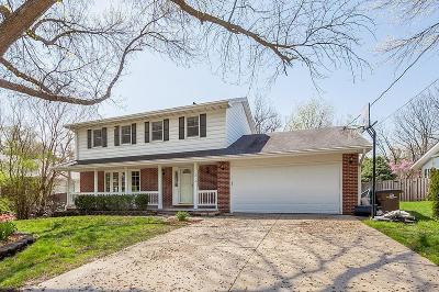 Windsor Heights Single Family Home For Sale: 6812 Northwest Drive