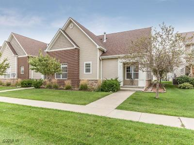 West Des Moines Condo/Townhouse For Sale: 217 64th Street