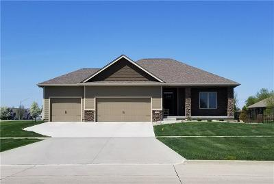 Ankeny Single Family Home For Sale: 1104 NE 47th Street