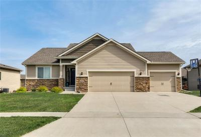 Ankeny Single Family Home For Sale: 1624 NW 30th Court