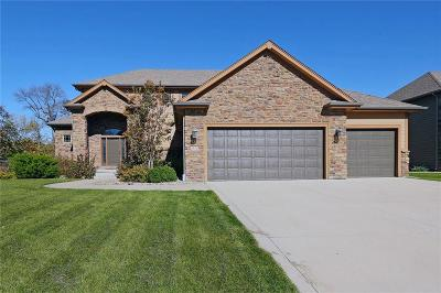 Polk City Single Family Home For Sale: 1525 Prairie Ridge Drive