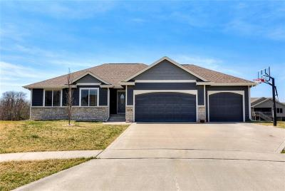 Ankeny Single Family Home For Sale: 1608 NE Shiloh Court
