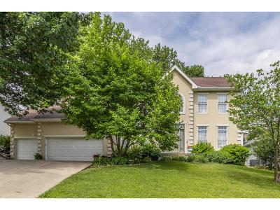 Clive Single Family Home For Sale: 1500 NW 121st Street