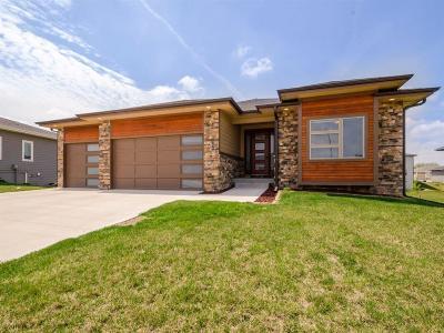 Waukee Single Family Home For Sale: 760 NE Dartmoor Drive