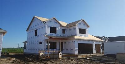 Altoona Single Family Home For Sale: 626 35th Street SW